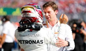 Mercedes lý giải chiến thuật thắng ở Grand Prix Hungary