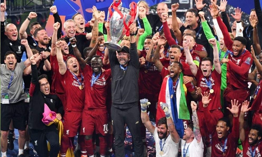 Liverpool - kẻ chinh phạt âm thầm ở Ngoại hạng Anh 2019-2020
