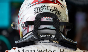 Bí mật những thiết bị bảo vệ mạng sống các tay đua F1
