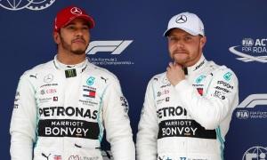Cuộc chiến nội bộ ở các đội đua F1