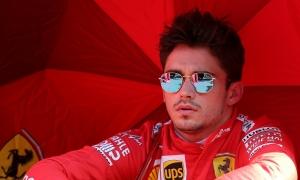 Vì sao Leclerc không thể vượt qua Bottas?