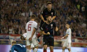 Croatia sáng cửa dự Euro 2020