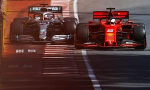 Sáu bước ngoặt giúp Hamilton vô địch F1 2019