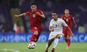 Quang Hải vào top 20 Cầu thủ hay nhất châu Á 2019