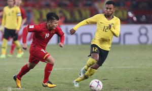 Hoãn trận Việt Nam - Malaysia