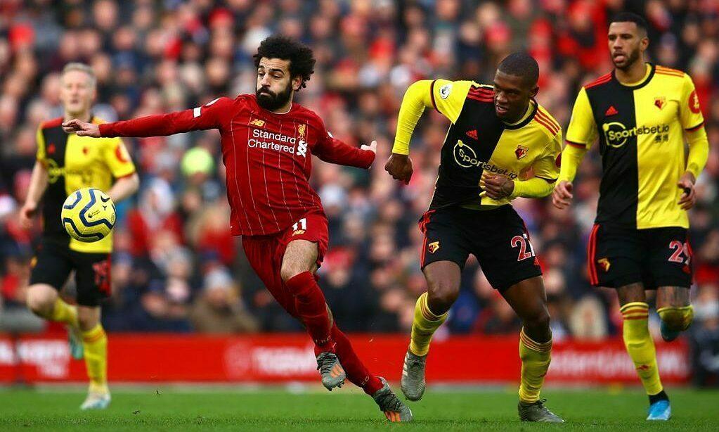Những đối thủ nào sẵn sàng chống Liverpool?