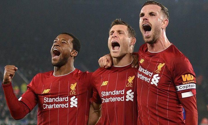 Chủ tịch UEFA: 'Liverpool sẽ vô địch Ngoại hạng Anh'