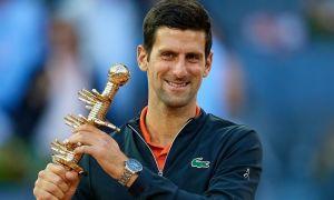 Các tay vợt chuyển sang đấu online