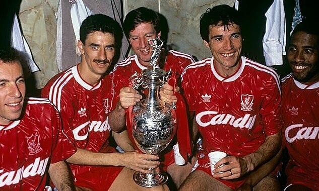 Lần gần nhất Liverpool vô địch nước Anh thế nào