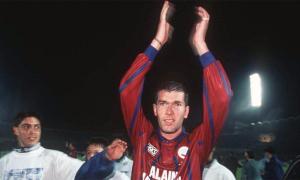 Bạn biết gì về Zidane