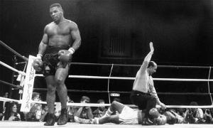 Tìm hiểu về Mike Tyson