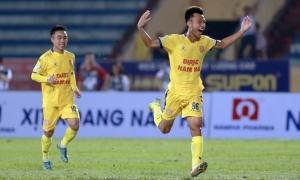 Nam Định loại HAGL khỏi Cup Quốc gia