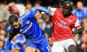 Sagna: 'Arsenal thiếu lòng tự tôn để giành danh hiệu'