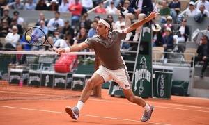 Roland Garros thi đấu cuối tháng 9