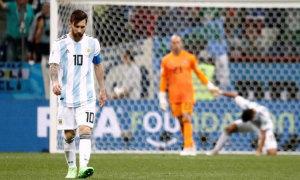 Biglia: 'Tôi muốn thấy Messi ôm World Cup và khóc'