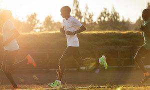Nỗi niềm của runner mùa dịch