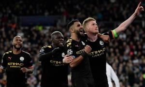 Fowler muốn Man City vô địch Champions League