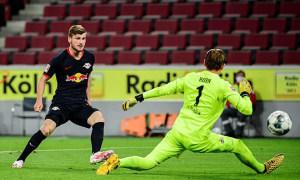 Koln 2-4 RB Leipzig