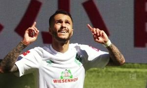 Top 5 bàn thắng đẹp vòng 29 Bundesliga