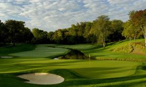 PGA Tour bổ sung giải trong lịch tái đấu