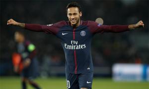 PSG làm khó Barca trong vụ Neymar