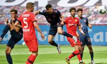 Bayern thắng ngược trên sân Leverkusen