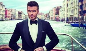 Bạn biết gì về David Beckham