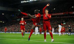 Liverpool được xem là nhà vô địch mạnh nhất lịch sử