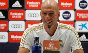 Zidane: 'Sáu trận cuối là sáu trận chung kết'