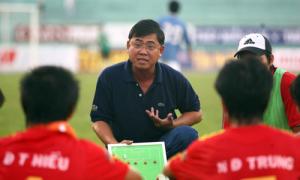 Trưởng đoàn An Giang: 'Bốn, năm người của Phố Hiến tấn công Văn Huy'