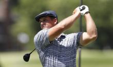 DeChambeau bị chê gây bất lợi cho golf
