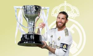 Real vô địch La Liga 2019-2020 như thế nào