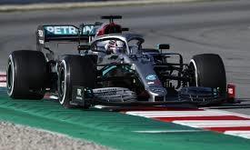 Hamilton thắng Grand Prix Hungary