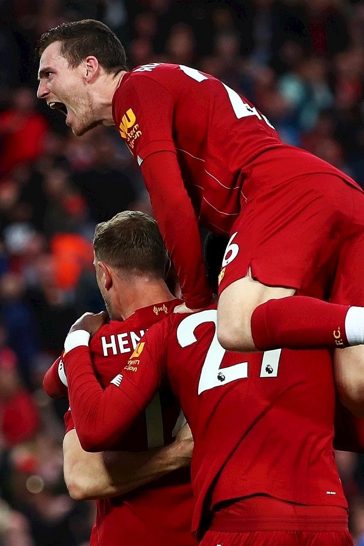 Đội hình Liverpool đắt giá nhất châu Âu