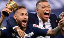 Wenger: 'PSG, Man City dễ vô địch Champions League'
