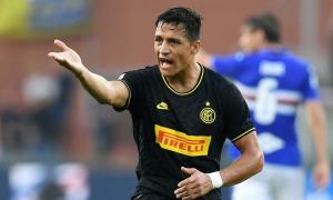 Man Utd để Sanchez cho Inter miễn phí