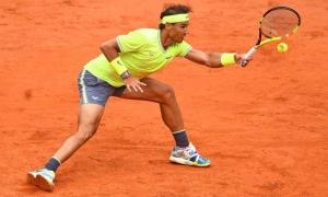 Các bác sỹ từng nghi ngờ sức khỏe Nadal