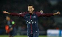 Neymar: 'Tôi đang đạt phong độ tốt nhất với PSG'