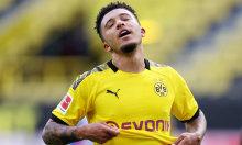 Man Utd dọa bỏ thương vụ Sancho