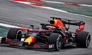 Verstappen về nhất chặng kỷ niệm 70 năm F1