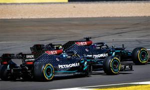 Chiến thuật lốp cho Grand Prix 70 năm F1