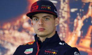 Max Verstappen - tay đua bất khuất ở F1