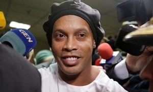 Ronaldinho sẽ tự do vào ngày 24/8