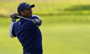 Tiger Woods lên kế hoạch cuối mùa