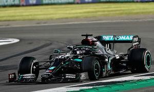 Hamilton về nhất Grand Prix Tây Ban Nha