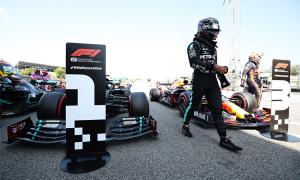 Chiến thuật lốp cho Grand Prix Tây Ban Nha