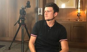 Maguire: 'Tôi tưởng bị bắt cóc ở Hy Lạp'