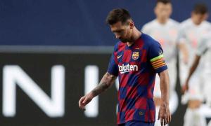 Barca được mất thế nào nếu Messi ra đi
