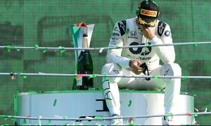 Ba đội đua lớn đứt mạch thống trị bảy năm tại F1
