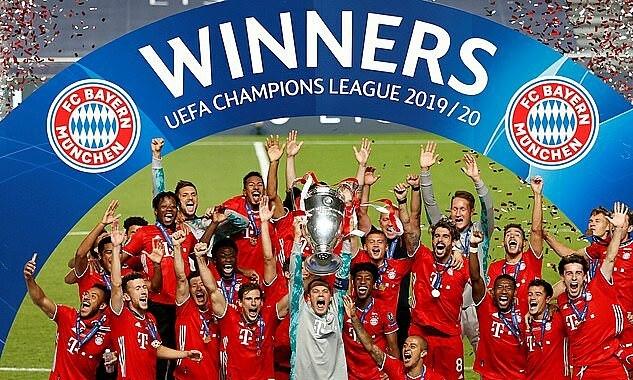 UEFA phải hoàn trả 680 triệu USD